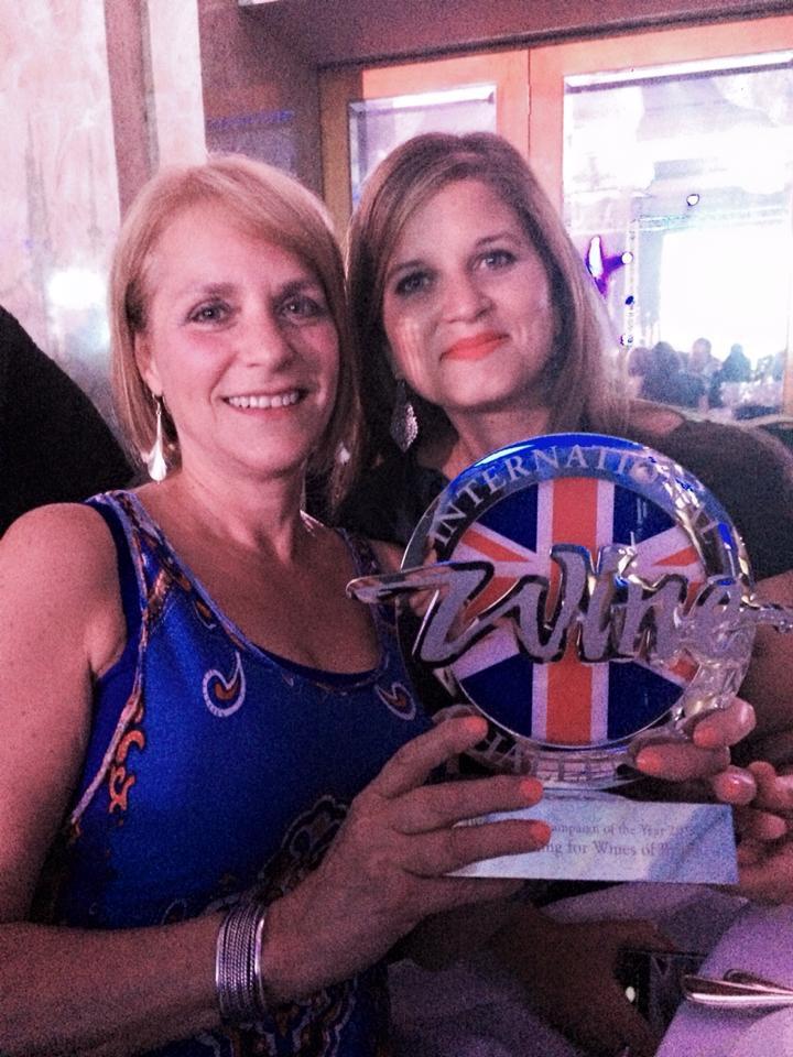 Ana_Judy_Award_Brasil